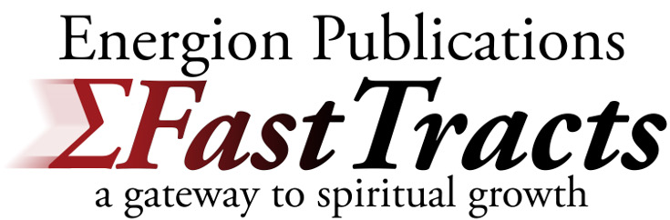 Energion Publications Fast Tracts series of Christian tracts